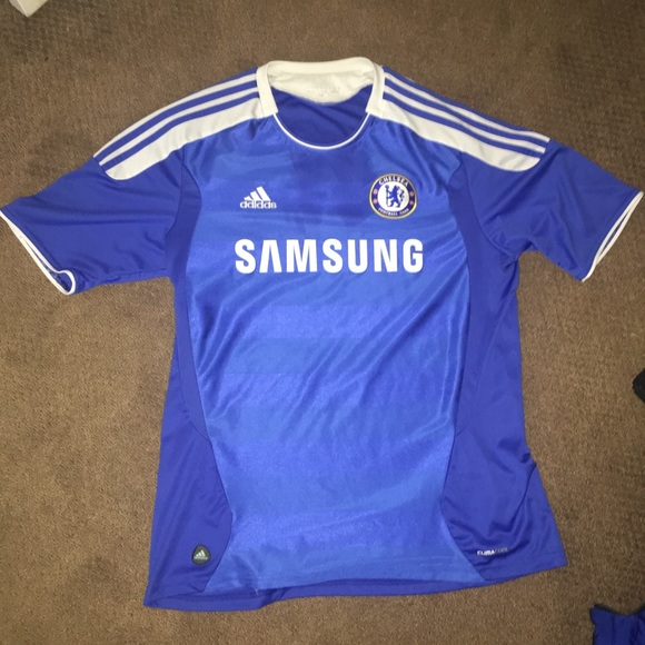 2fcc69d8f adidas Other - Chelsea Football Club soccer jersey